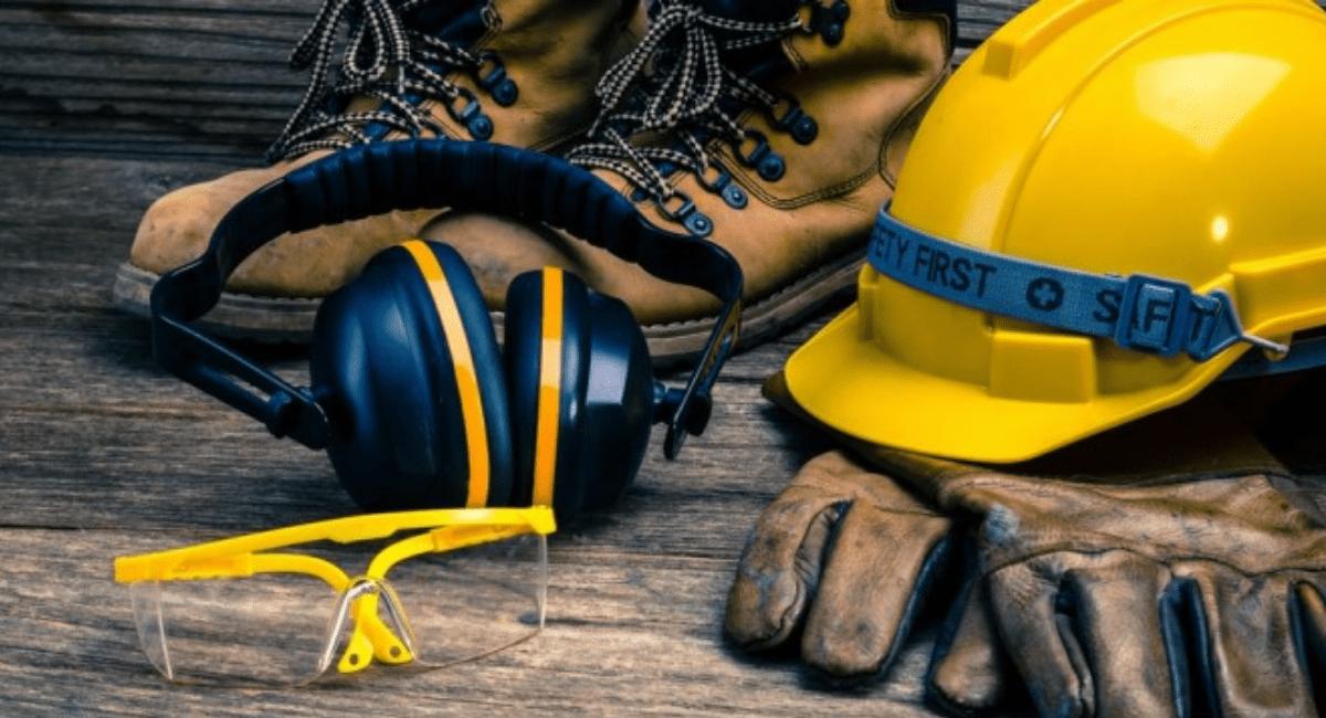 Werkkleding persoonlijke beschermingsmiddelen